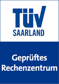 TÜV Saarland Rechenzentrum