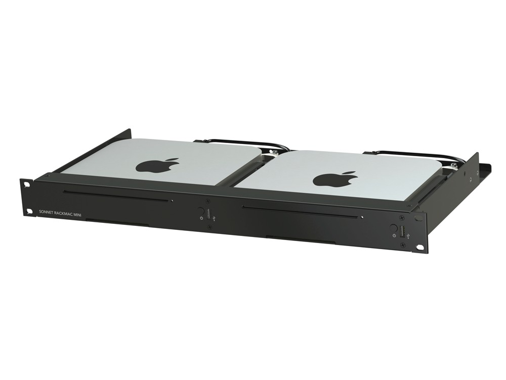 mx-itsolutions housing Mac mini