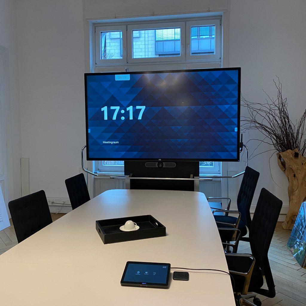 MS Teams Rooms
